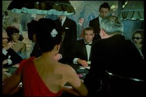 Bond intro