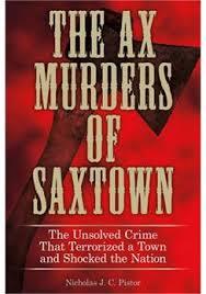 Ax Murders