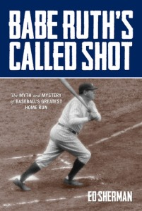 Babe Ruth cover