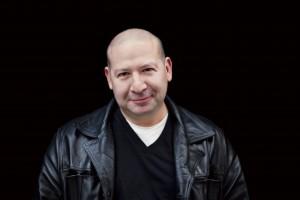 Domingo Martinez (Nicole Rule Photography)