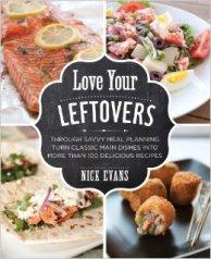 Lyons Leftovers