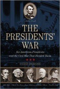 Lyons Presidents War