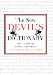 New Devil's Dictionary