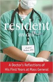 resident on call