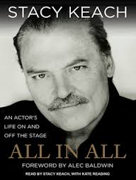 Stacy Keach All in All
