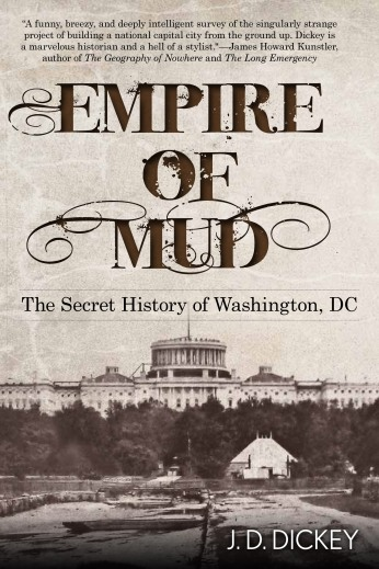 Empire of Mud