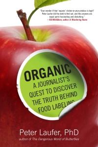 Organic cover