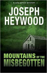 Joe Heywood Mountains